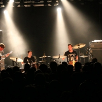 Thee oh sees + Yonathan gat